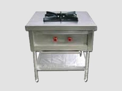 Single Burner Oven, Single Burner Oven Manufacturer